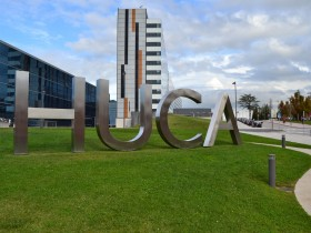 HUCA Hospital Universitario Central de Asturias