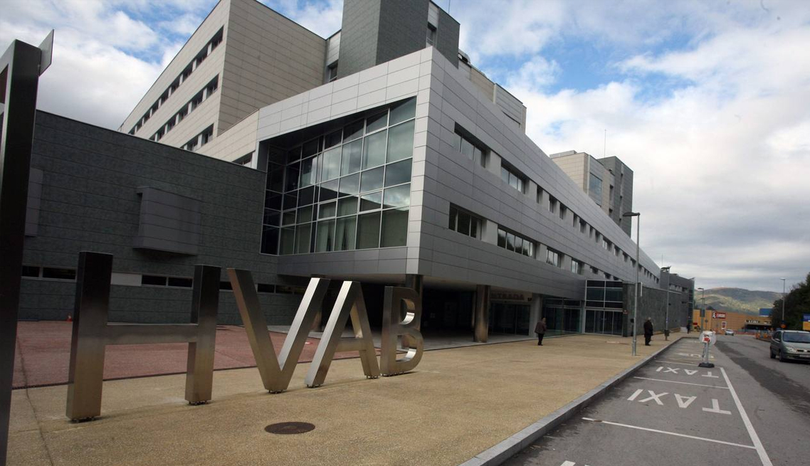 HVAB Hospital Vital Alvarez Buylla